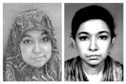 dr aafia subjected to physical sexual abuse in us detention center
