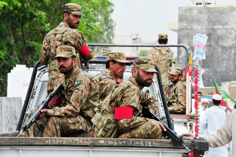 ecp denies requesting 350 000 troops for election duty