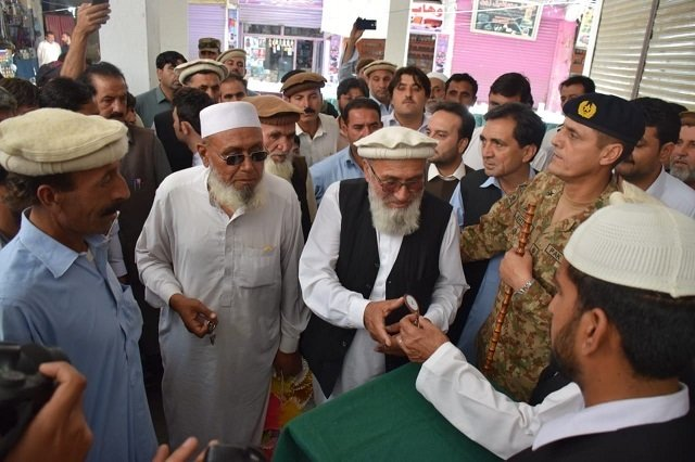 sunni tribes start returning to parachinar 11 years after displacement