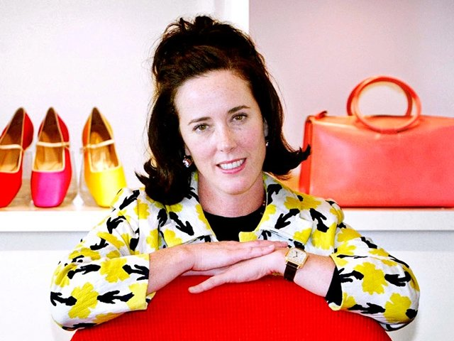 kate spade brand donates over 1mn to suicide prevention