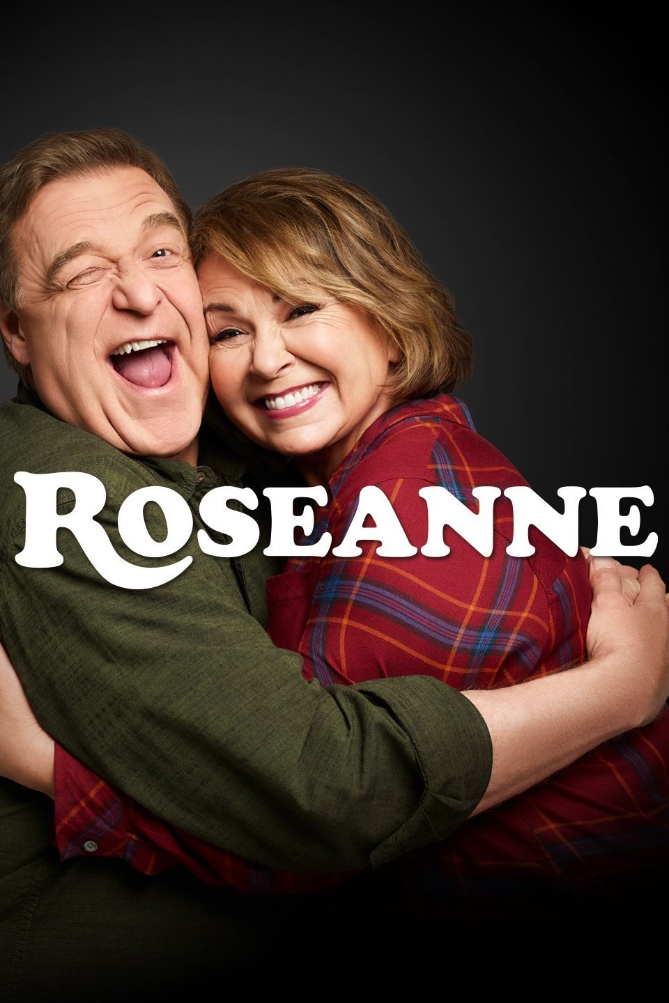 abc network announces roseanne spinoff tv series without creator roseanne barr