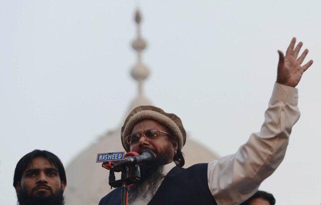 ecp accepts nomination papers of hafiz saeed s son others contesting from aat platform