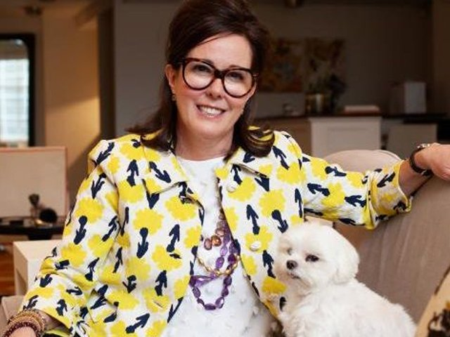 kate spade s father passes away