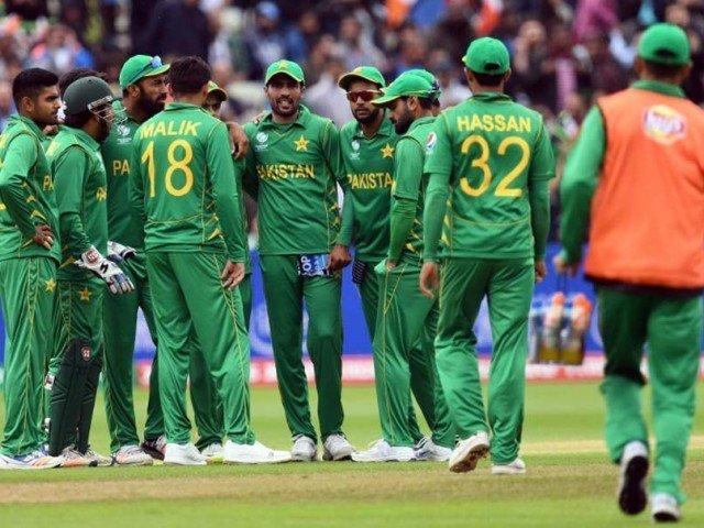 Australia will be third team in Twenty20 tri-series starting July 1. PHOTO: AFP/FILE