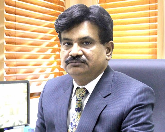 NAB arrests Engineer Qamarul Islam Raja in connection with Saaf Pani scam. PHOTO COURTESY: WIKIMEDIA COMMONS