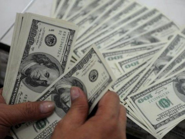 pakistan s foreign borrowing surges to 10b in 11 months