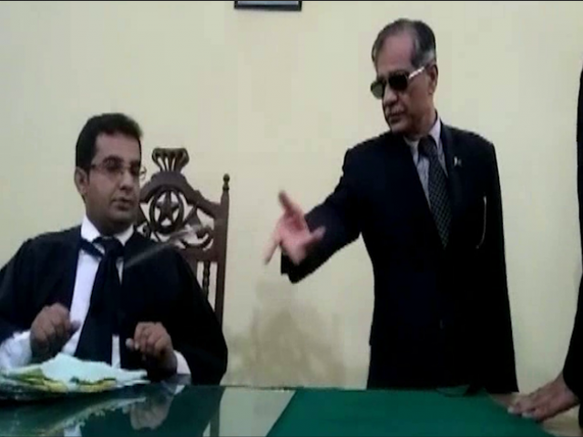 lower court judge resigns following humiliation at the hands of cjp