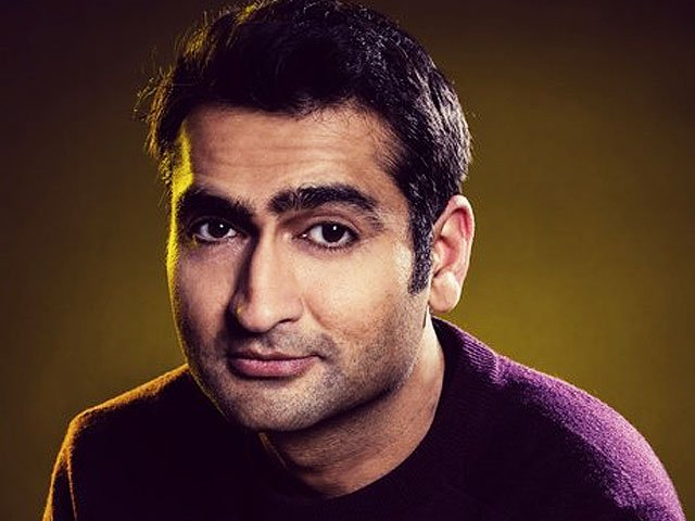 kumail nanjiani joins academy of motion pictures arts and sciences in hollywood
