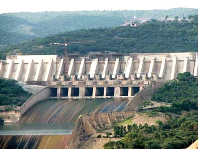 The water resources minister expressed satisfaction over the measures being taken by Wapda to execute water and hydroelectric power projects.  PHOTO: FILE