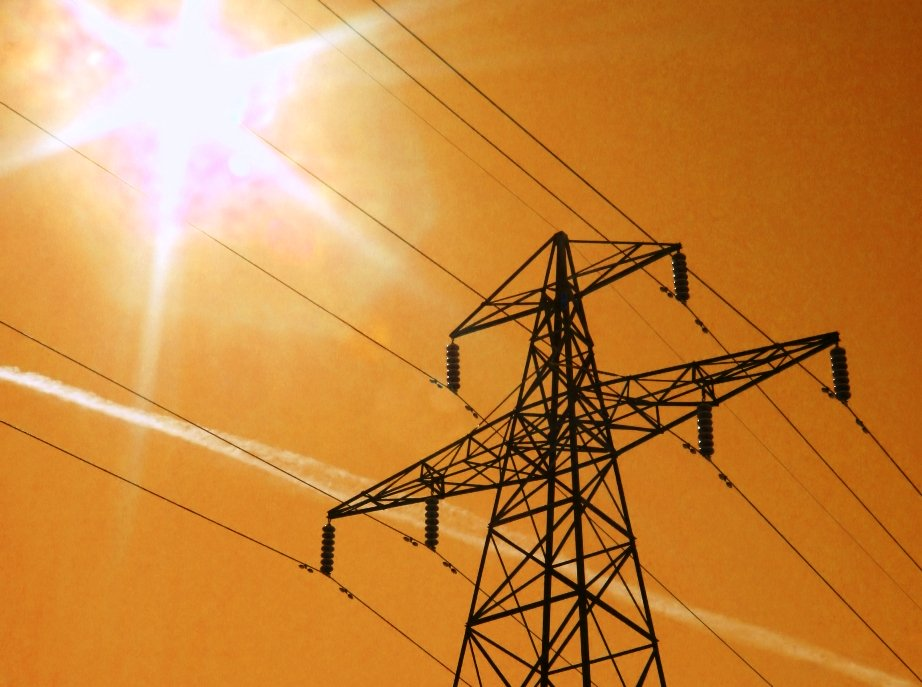 Focus on hydro-power to produce electricity stressed. PHOTO: FILE
