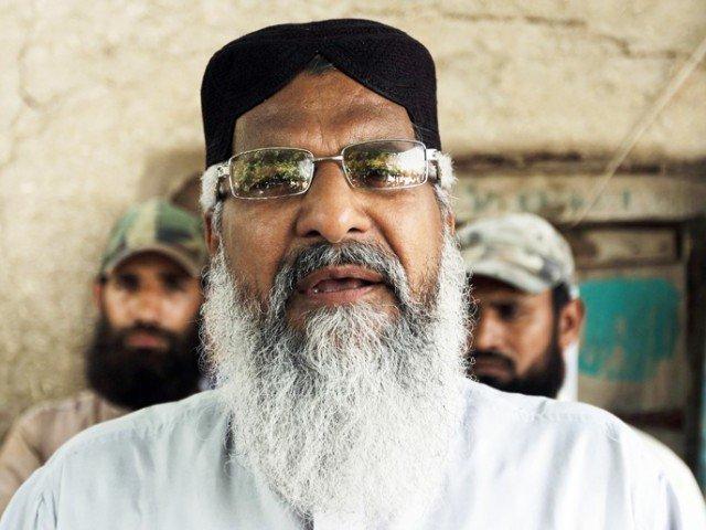 govt lifts ban on aswj unfreezes assets of its chief ahmed ludhianvi
