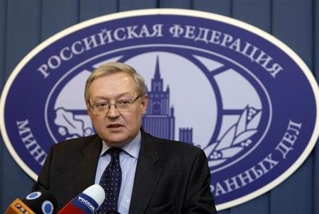 russia does not recognise extra powers to global chemical arms body official