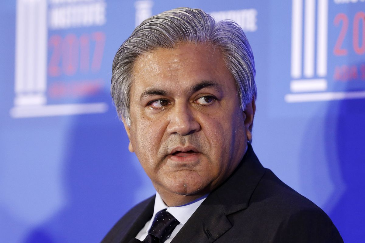 founder of troubled abraaj risks jail term