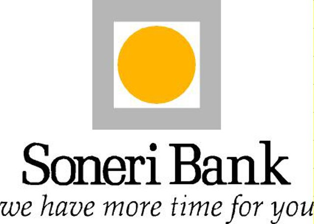 pacra maintains soneri bank s rating
