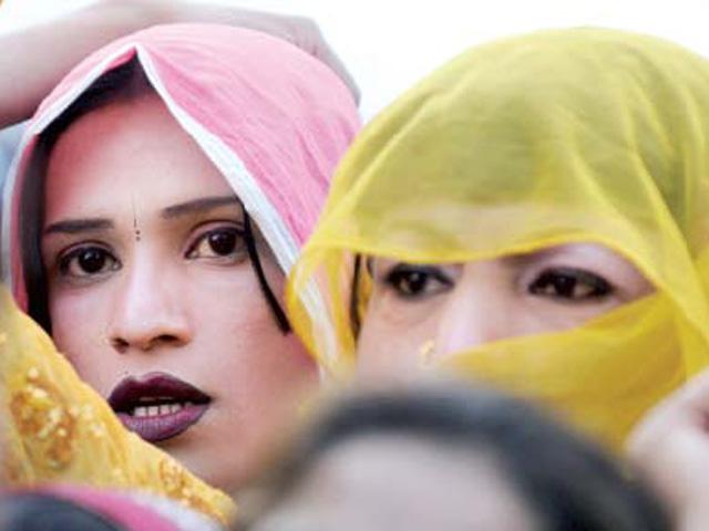 govt for easing cnic process for transgender people