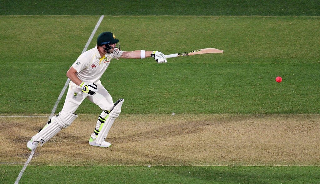 smith returns to cricket with victory in canada t20