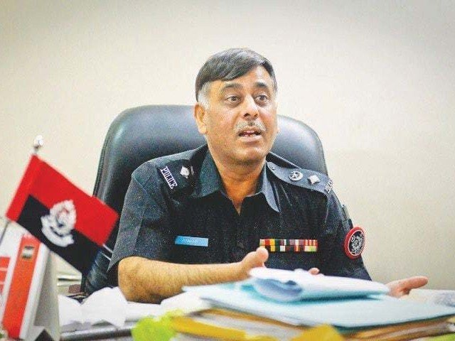 shc seeks report from jail authorities on declaring rao anwar s house as sub jail