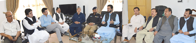 violators of rental act to face strict action quetta dig
