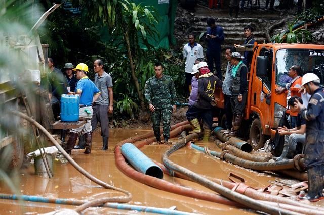 junior soccer team found alive in thai cave after nine days