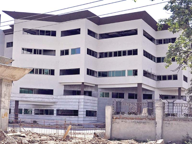 kidney centre project faces further delay