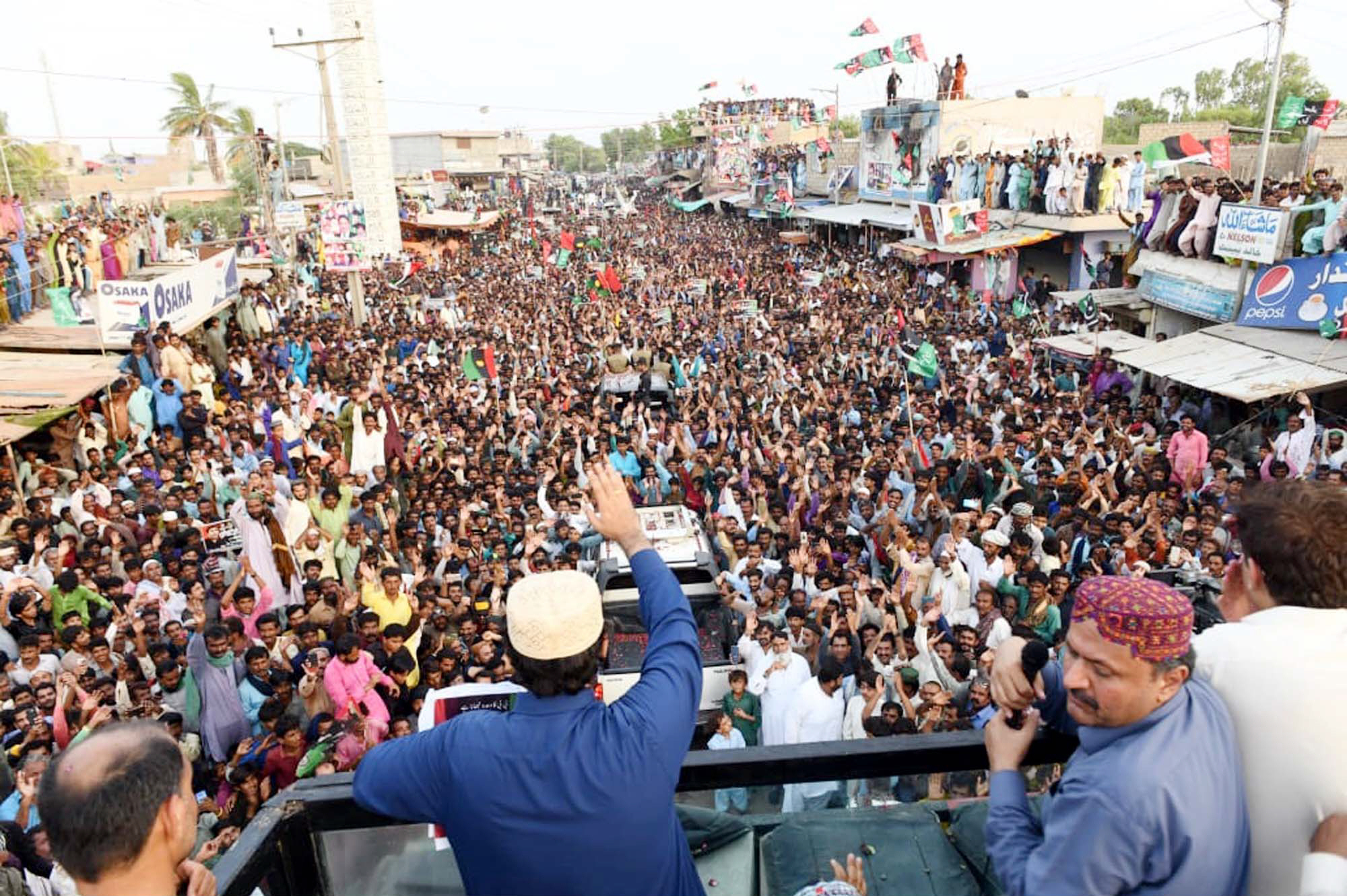 bilawal embarks on countrywide tour