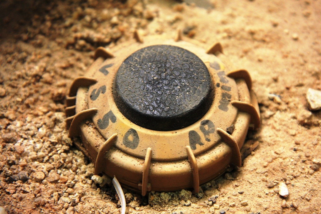 three foreign survey team members killed by landmine in dera bugti