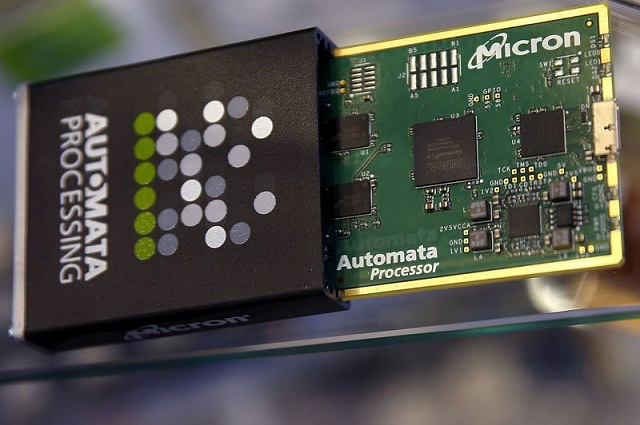 China court bans Micron chip sales in patent case: Taiwan's UMC. Reuters July 3, 2018. PHOTO: REUTERS