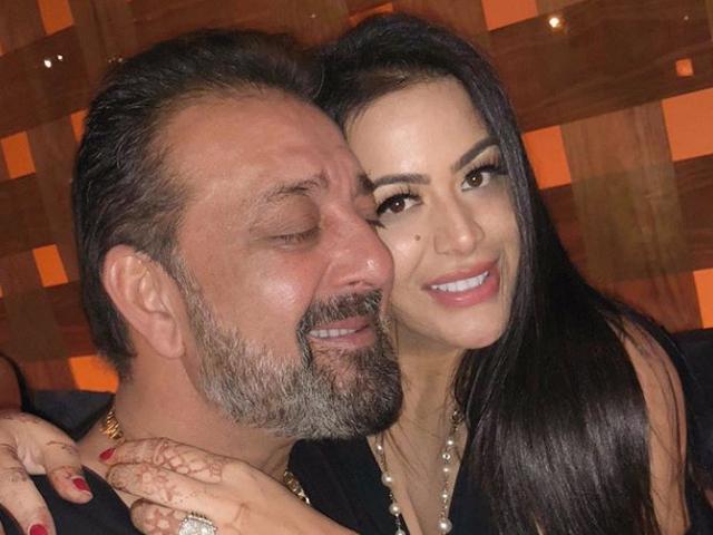 trishala dutt s silence on sanju sparks rumours