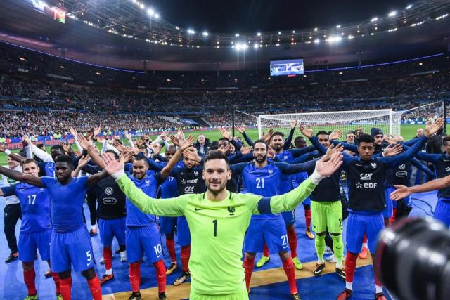 france wield unpredictability as double edged sword