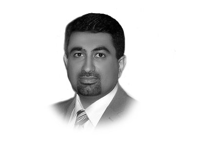 The writer is an academic entrepreneur and a faculty member at Institute of Business Administration, Karachi