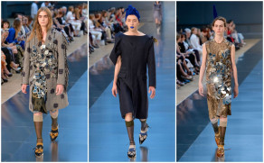 Fashion Goes Green With Emerging Designers Using Recyclable Materials For Garments The Express Tribune