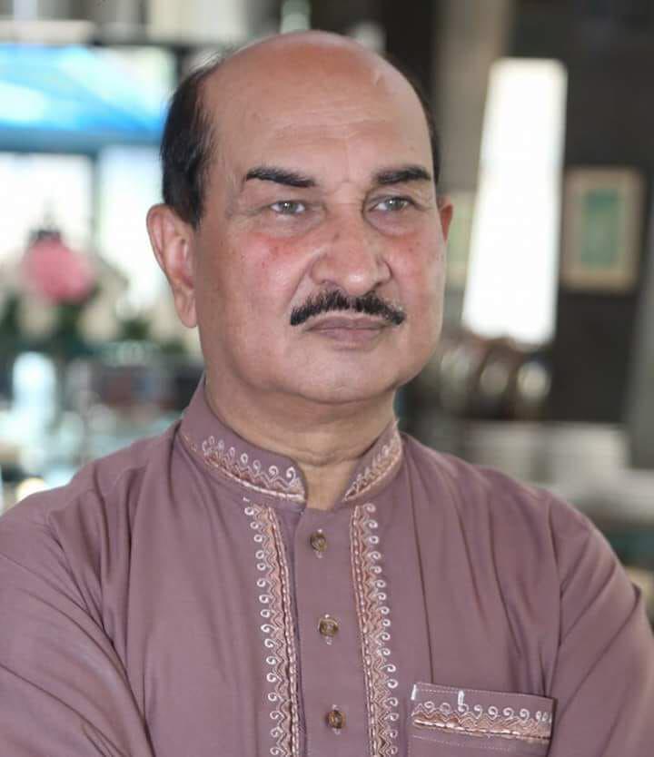 renowned lollywood film director altaf qamer passes away