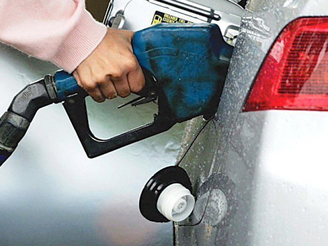 reduction in prices of petroleum products will be effective from saturday midnight photo file