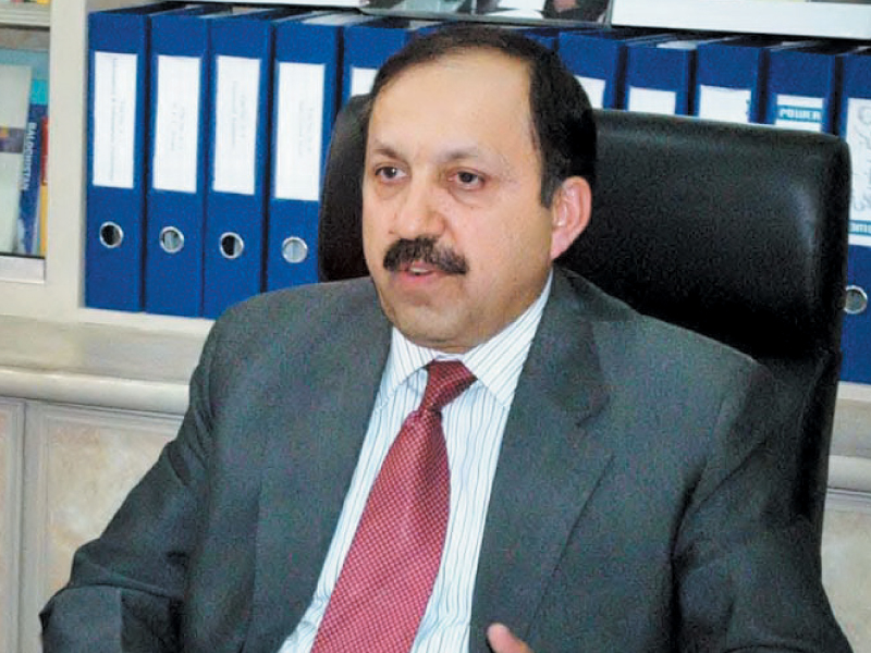 chief secretary approves rs250m funds for pef