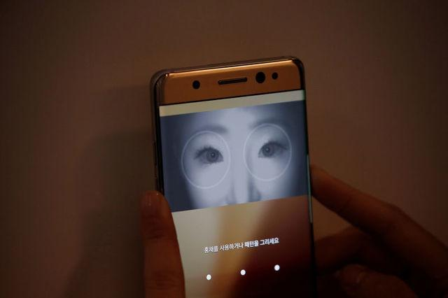 As facial recognition grows, so do privacy fears. PHOTO: REUTERS