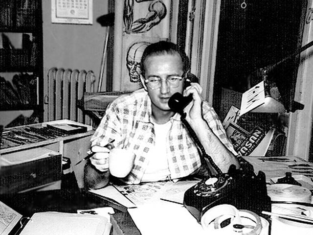 spiderman co creator stephen ditko passes away