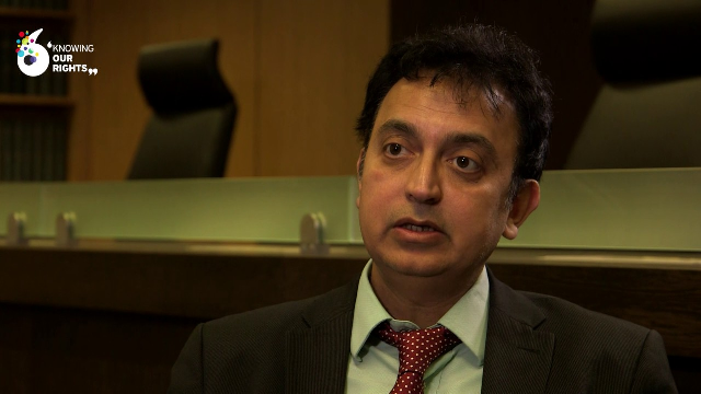 british pakistani javaid rehman appointed un special rapporteur on human rights