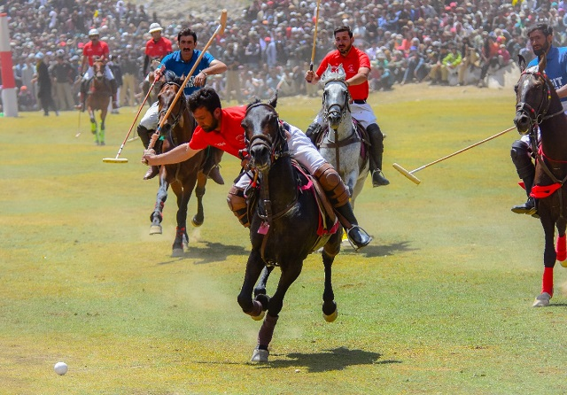 chitral defend title 4th time in a row at shandur polo festival