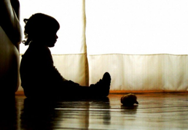 over 3 000 children were abused in 2017