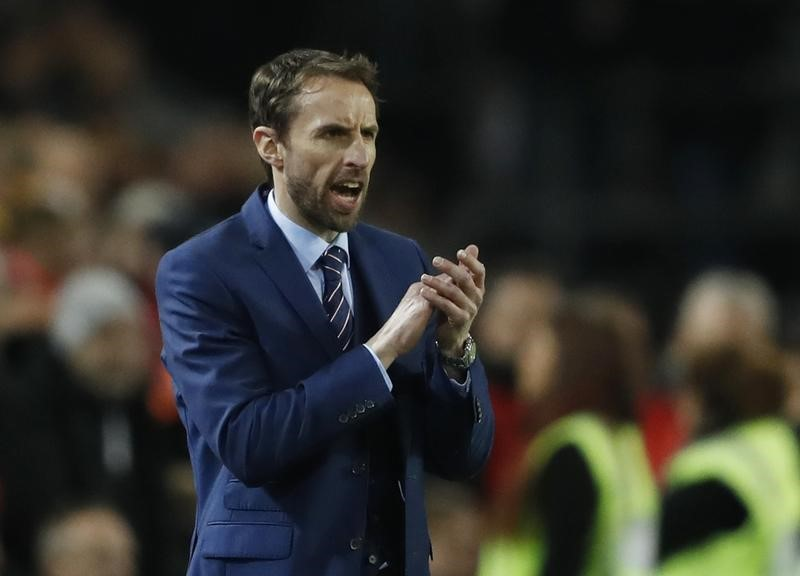 more of the same southgate tells england