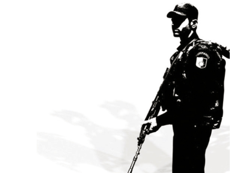 private security guards in demand before polls