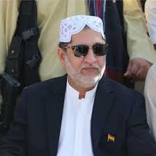 people to benefit from provincial resources mengal
