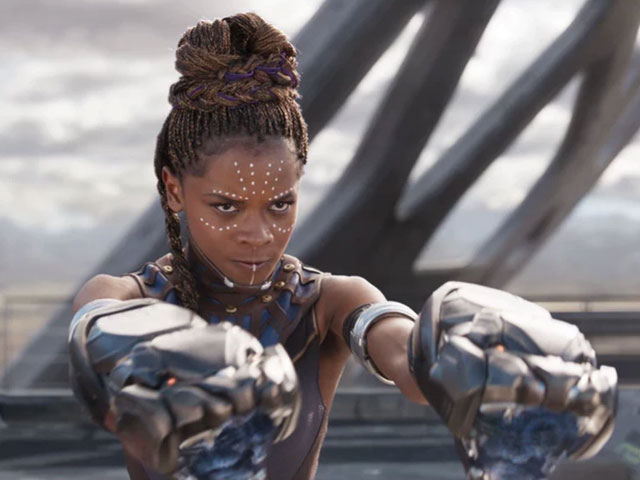 black panther s sister shuri gets own spin off comic