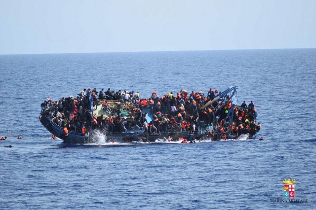 at least 16 drown 30 missing as refugee boat sinks off north cyprus