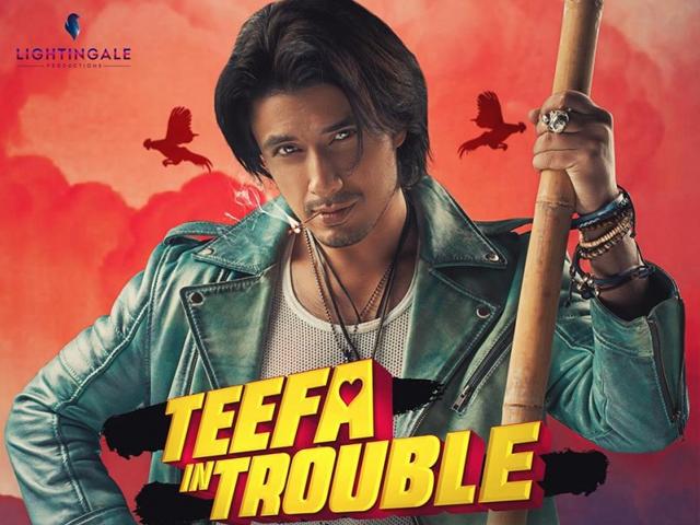teefa in trouble review ali zafar makes spectacular pakistani film debut