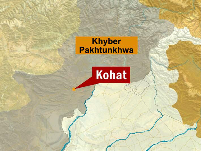 kohat looking to vote for change