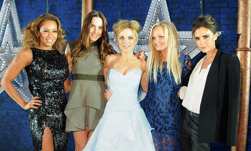 the spice girls are definitely reuniting says former band member mel b