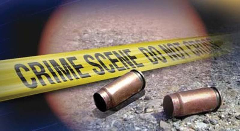 on election day man gunned down over alleged land dispute