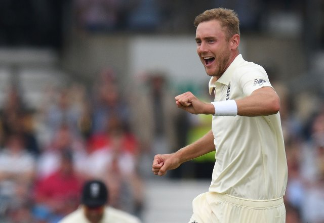 england s broad expects pace rotation during india tests