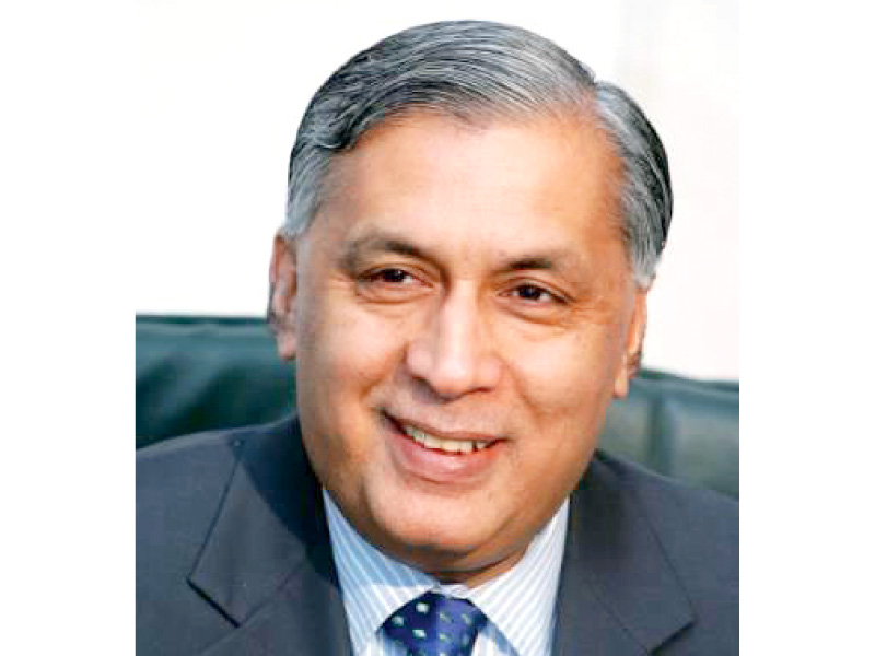 nab files reference against former pm shaukat aziz others in consultancy scandal